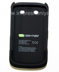 Corporate Case Battery-Case-Mate Fuel Lite Case for BlackBerry 9700/9780 Bold, Black