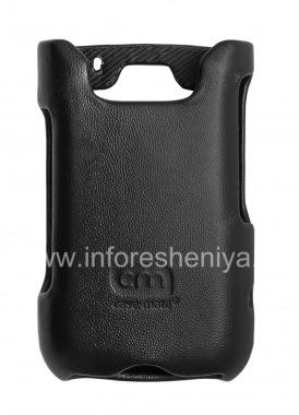 Buy Signature Leather Case Case-Mate Premium Leather Signature for BlackBerry 9700/9780 Bold