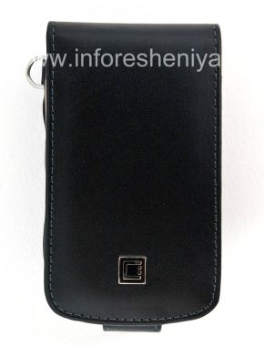 Buy Signature Leather Case with vertical opening cover Cellet Executive Case for BlackBerry 9700/9780 Bold
