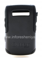 Corporate Case ruggedized OtterBox Sommuter Series Case for the BlackBerry 9700/9780 Bold, Black