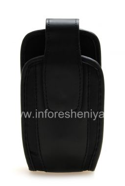 Buy Cloth case with clip for BlackBerry
