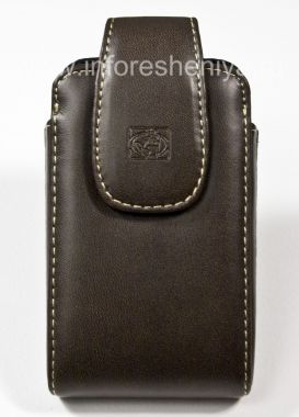 Buy Signature Leather Case with Clip Body Glove Vertical Landmark Universal Protective Case for BlackBerry