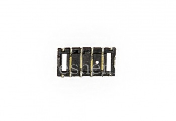 Power Connector (battery) T2 for BlackBerry