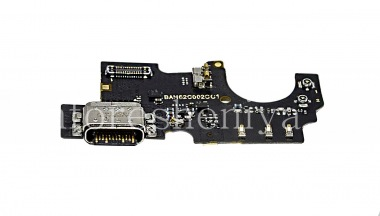 Buy USB-connector (Charger Connector) T20 on a chip with a microphone for BlackBerry KEY2 LE