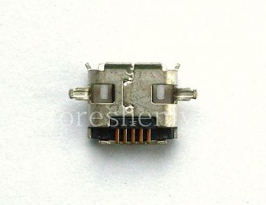 Buy USB-connector (Charger Connector) T12 for BlackBerry