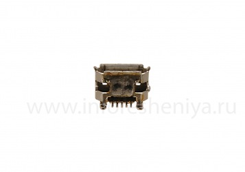 USB-connector (Charger Connector) T1 for BlackBerry