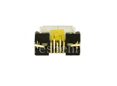 Buy USB-connector (Charger Connector) T2 for BlackBerry