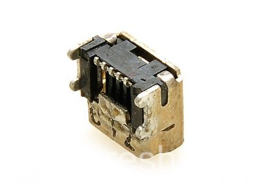 Buy USB-connector (Charger Connector) T6 for BlackBerry