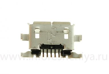 Buy USB-connector (Charger Connector) T7 for BlackBerry