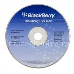 CD BlackBerry OS 5-7 User Tools, Blue