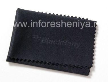 Buy Original cloth to clean the phone 12x12 BlackBerry Polishing Cloth