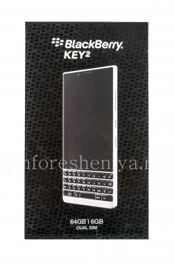Buy Smartphone Box BlackBerry KEY2 LE