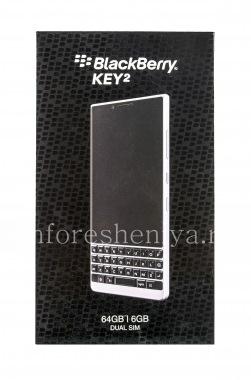 Buy Smartphone Box BlackBerry KEY2 LE