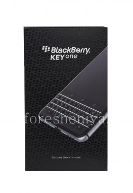 Buy Smartphone Box BlackBerry KEYone