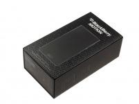Smartphone Box BlackBerry Motion, The black