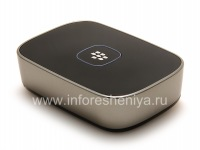 Original presenter Bluetooth Presenter for BlackBerry, Black / Metallic