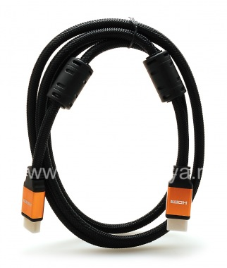 Buy HDMI-cable (v.1.4, 1.8m) Male-To-Male