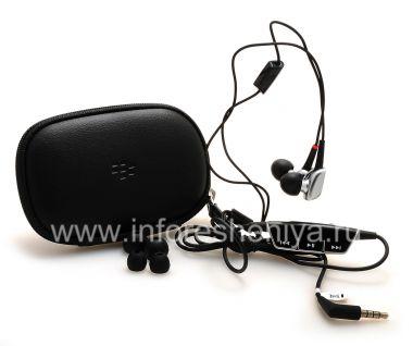 Buy Original headset 3.5mm Premium Multimedia Stereo Headset for BlackBerry