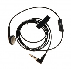 Buy 适用于BlackBerry的第二代单声道耳机3.5mm原装单声道耳机