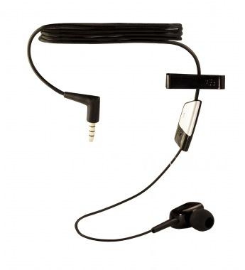 Buy Mono Headset 3.5mm Premium Mono Bud Headset for BlackBerry (copy)