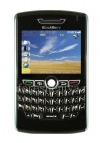 Photo 1 — Smartphone BlackBerry 8800 Used, Black