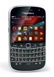 智能手机BlackBerry 9900 Bold Used, 黑(黑)