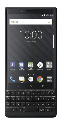 Shop for Smartphone BlackBerry KEY2