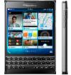 Photo 1 — Smartphone BlackBerry Passport, Black