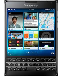 Shop for Smartphone BlackBerry Passport