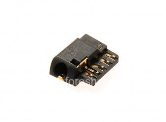 Audio jack (Headset Jack) T10 for BlackBerry