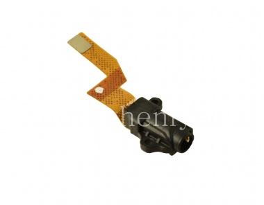 Buy Audio jack (Headset Jack) T18 for BlackBerry P'9983 Porsche Design