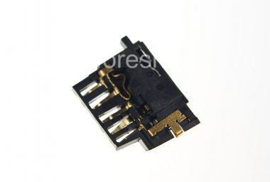 Buy Audio jack (Headset Jack) T1 for BlackBerry