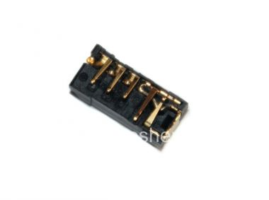Buy Audio jack (Headset Jack) T4 for BlackBerry