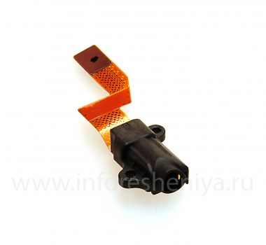 Buy Audio jack (Headset Jack) T9 for BlackBerry Q10