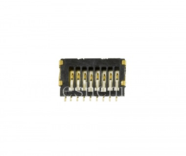 Buy Memory card slot (Memory Card Slot) T3 for BlackBerry