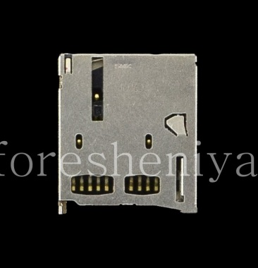 Buy Memory card slot (Memory Card Slot) T8 for BlackBerry