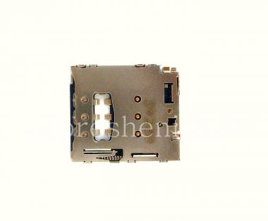 Buy Connector for SIM cards (SIM-card Connector) T6 for BlackBerry