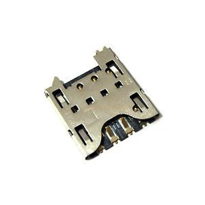 Buy Connector for SIM cards (SIM-card Connector) T7 for BlackBerry