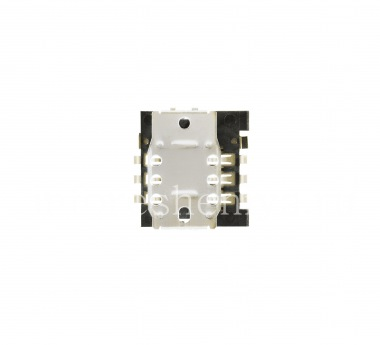 Buy Connector for SIM cards (SIM-card Connector) T9 for BlackBerry