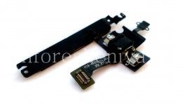 Vibration motor (isidlidlizi Motor) T1 emhlanganweni for BlackBerry Z10 / 9982
