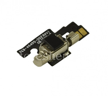 Buy Vibration motor (Vibrator Motor) T3 in the assembly for the BlackBerry Q10 / Classic
