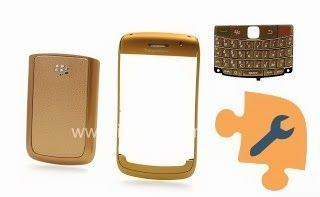 Buy Replacement of the case in an incomplete set (body color)