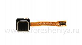Trackpad (Trackpad) HDW-33833-001 * für Blackberry 9360/9370, Schwarz Typ 001/111