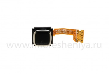 Trackpad (Trackpad) HDW-38217-011 * for BlackBerry 9320/9220/9720, Black type 011/111