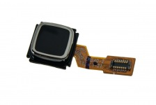 Trackpad (Trackpad) HDW-39838-001 * for BlackBerry 9380, Black type 001/111