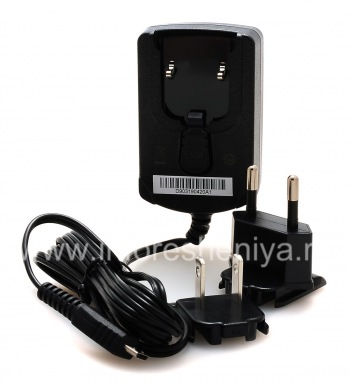 Original AC charger with MicroUSB connector