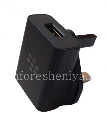 Original 1300mA high current wall charger