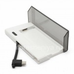 Battery Charger L-S1 for BlackBerry (copy), White
