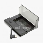 Battery charger for N-X1 BlackBerry (copy), The black